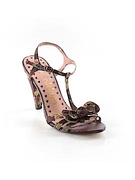 Libby Edelman Heels Size 8 1/2