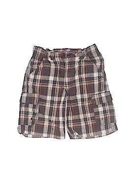 Gymboree Cargo Shorts Size 6