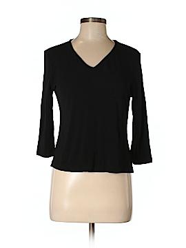 Ralph Lauren Long Sleeve Blouse Size M (Petite)