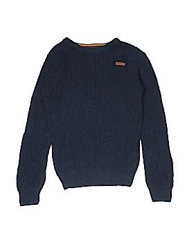 Ben Sherman Pullover Sweater Size 10-11