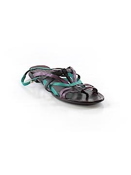 Diane von Furstenberg Sandals Size 8