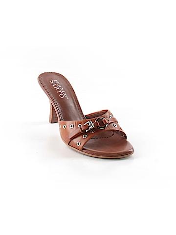 Franco Sarto Mule/Clog Size 4 1/2