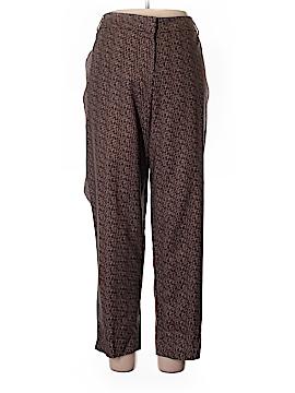 Kenar Dress Pants Size 22 (Plus)