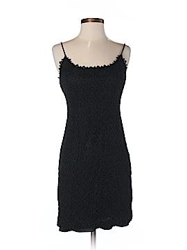 Alex Evenings Casual Dress Size 4 (Petite)