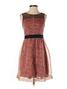 Lili Wang for Lili's Closet Casual Dress Size 4