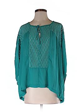 Ciel U.S.A. 3/4 Sleeve Blouse Size M
