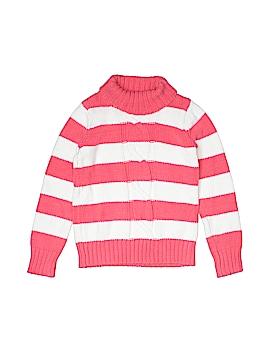 Gymboree Turtleneck Sweater Size 7/8