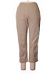 Talbots Women Casual Pants Size 12 (Petite)