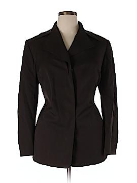 Nordstrom Wool Blazer Size 14W