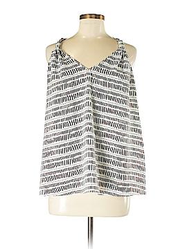 Banana Republic Heritage Collection Sleeveless Blouse Size XS