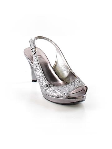 Nine West Heels Size 6