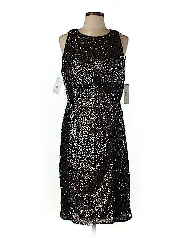Badgley Mischka Cocktail Dress Size 14
