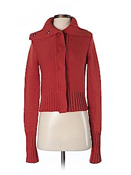 Max Azria Wool Cardigan Size S