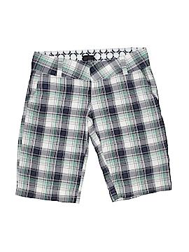 Hurley Khaki Shorts Size 7