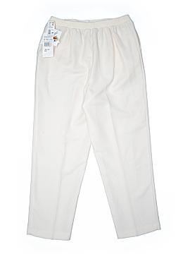 Impressions Casual Pants Size 14 (Petite)