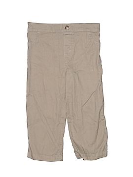 Fisher Price Khakis Size 24 mo