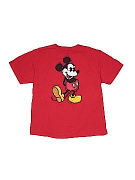 Disney Short Sleeve T-Shirt Size 18