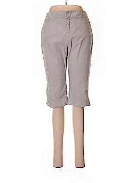 Zara Basic Khakis Size 10
