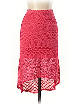 Lily Bleu Casual Skirt Size 12