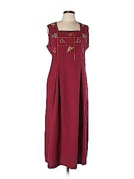 Two Twenty Casual Dress Size L