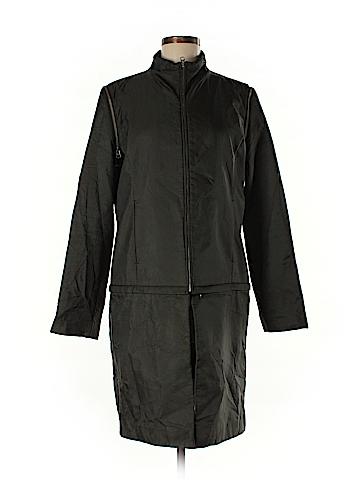 Halogen Coat Size L