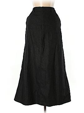 Eddie Bauer Wool Skirt Size 6