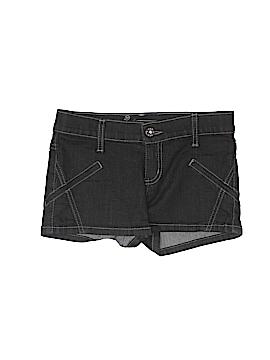 Car Mar Denim Shorts 24 Waist