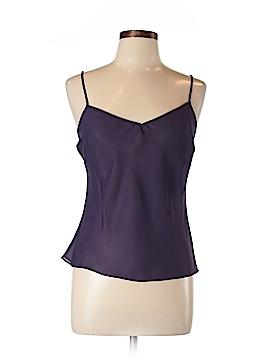 Coast Sleeveless Silk Top Size 12