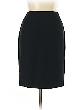 Linda Allard Ellen Tracy Casual Skirt Size 16