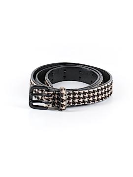 Nanette Lepore Leather Belt Size L