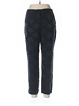 Equipment Silk Pants Size 10
