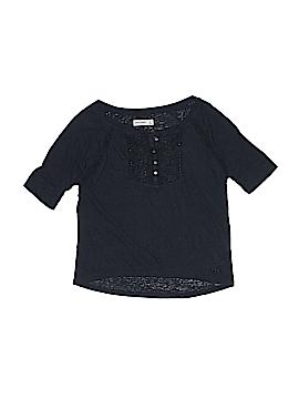 Abercrombie Short Sleeve Henley Size X-Large (Youth)