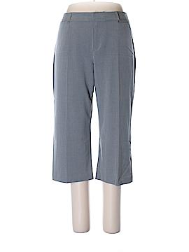 Christopher & Banks Dress Pants Size 16 (Petite)