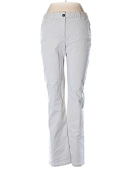 Boden Khakis Size 8