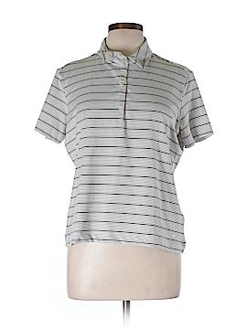 Nike Short Sleeve Polo Size L