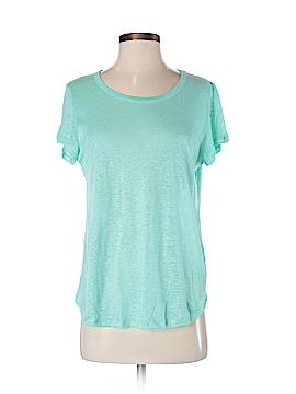 Majestic Filatures Short Sleeve T-Shirt Size Sm (1)