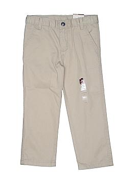 Arizona Jean Company Khakis Size 3T