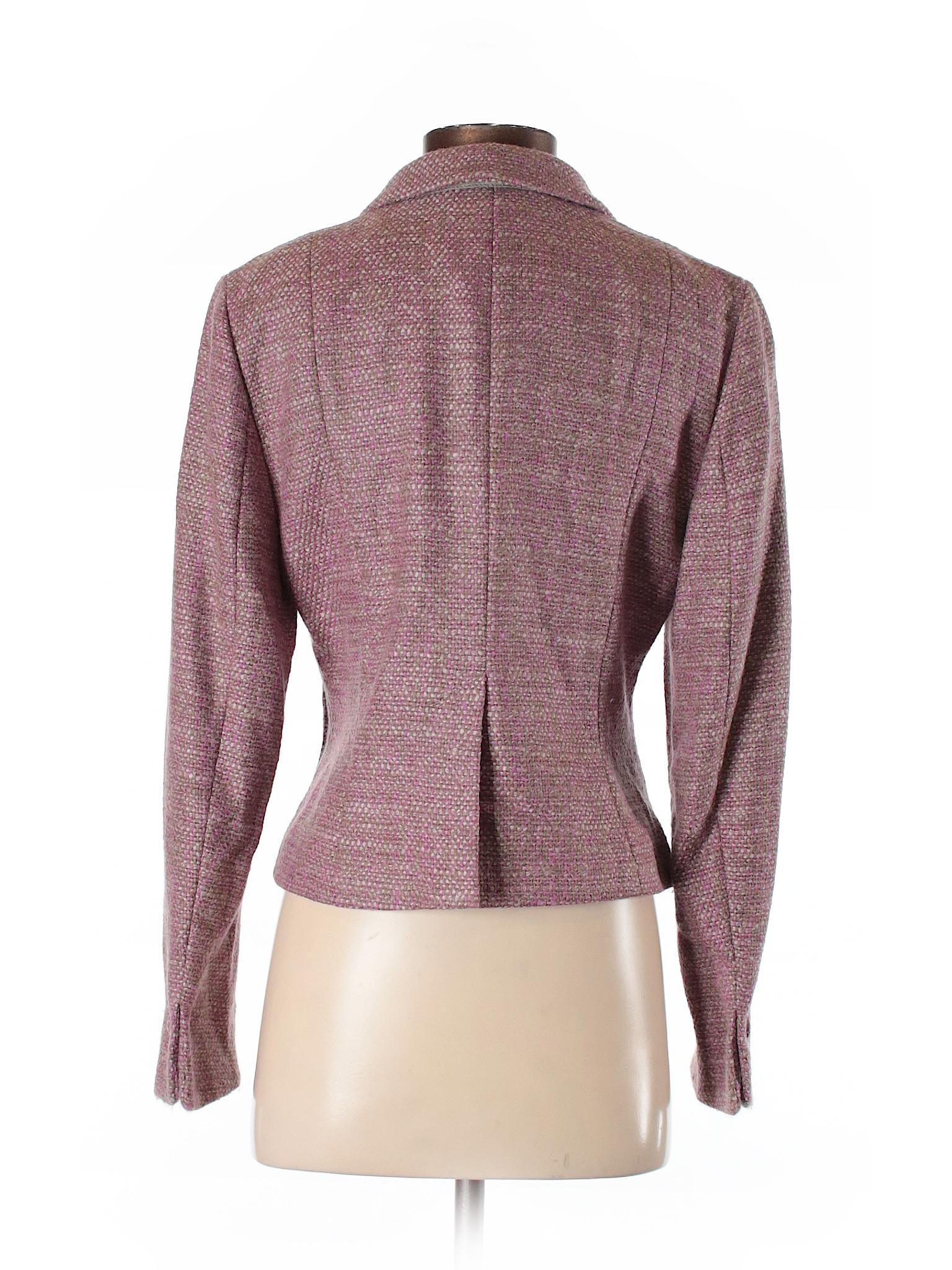 Wool Boutique Blazer Ann leisure Taylor aPwp6qvna