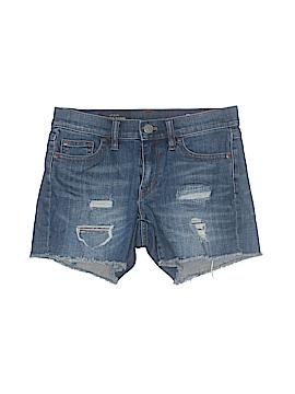J. Crew Denim Shorts 24 Waist
