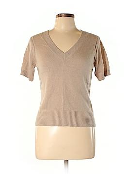 Malo Women Cashmere Pullover Sweater Size 44 (EU)