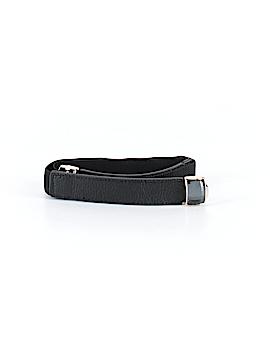 Elise M Leather Belt Size Med - Lg