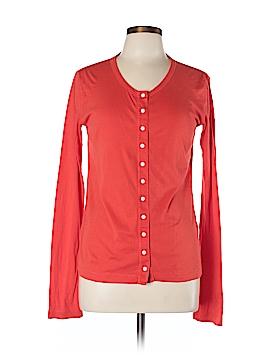 E.Vil Long Sleeve Button-Down Shirt Size L