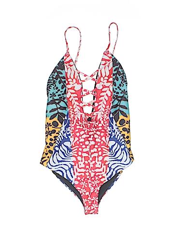Mara Hoffman One Piece Swimsuit Size S