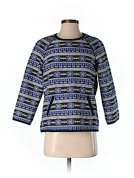 J. Crew Collection Sweatshirt Size 0