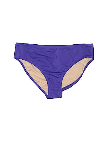 J. Crew Swimsuit Bottoms Size L