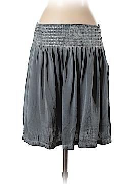 Moulinette Soeurs Silk Skirt Size 4
