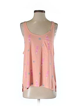 Wildfox Sleeveless T-Shirt Size XS