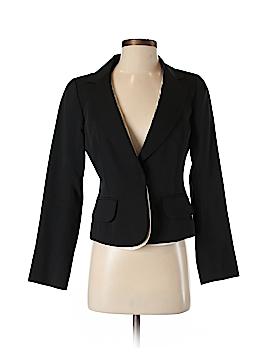 Lida Baday Wool Blazer Size 4