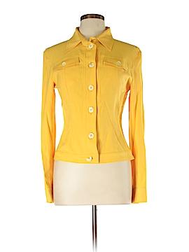 Dolce & Gabbana Long Sleeve Button-Down Shirt Size 42 (IT)