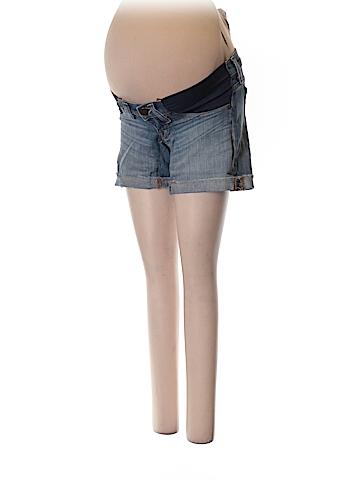 J. Crew Denim Shorts 24 Waist (Maternity)